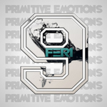 FERI - Primitive Emotions EP (Back Cover)