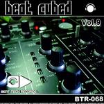 VARIOUS - Beat Cubed Vol.9 (Front Cover)