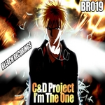 C&D PROJECT - Im The One (Front Cover)