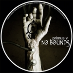 PRIMUS V - No Bounds EP (Front Cover)
