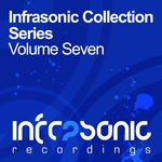 VARIOUS - Infrasonic Collection Series Volume Seven (Front Cover)
