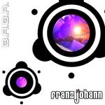 JOHANN, Franz - Franti Jack EP (Front Cover)