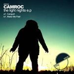 CAMROC - The Light Nights EP (Front Cover)