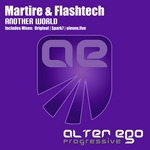 MARTIRE/FLASHTECH - Another World (Front Cover)