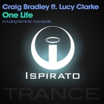 BRADLEY, Craig feat LUCY CLARKE - One Life (Front Cover)