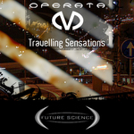 OPERATA M - Travelling Sensations (Front Cover)