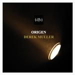 MULLER, Derek - Origen (Front Cover)