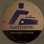 NNOTHING - Different Ways (Front Cover)