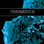 VARIOUS - Fragments 10 (Front Cover)