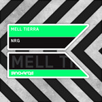 TIERRA, Mell - NRG (Front Cover)