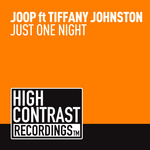 JOOP feat TIFFANY JOHNSTON - Just One Night (Front Cover)