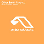 SMITH, Oliver - Progress (Front Cover)
