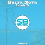 LUUK D - Barra Nova (Front Cover)