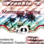 FRANKIE T - Merengue Spring (Front Cover)