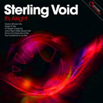 STERLING VOID - It's Alright (Front Cover)