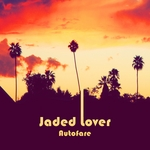 JADED LOVER - Autofare (Front Cover)