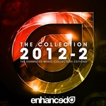 VARIOUS - The Enhanced Collection 2012 - Part 2 (Front Cover)