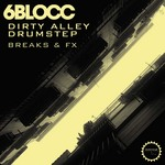Dirty Alley Drumstep (Sample Pack WAV)