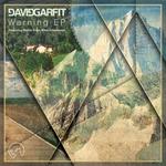 GARFIT, David - Warning (Front Cover)