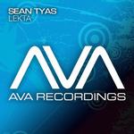 TYAS, Sean - Lekta (Front Cover)