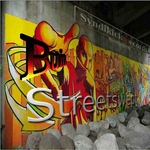 BUIN - Street Swept (Front Cover)