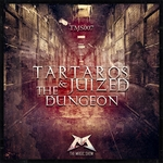 TARTAROS/JUIZED - The Dungeon (Front Cover)