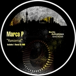 MARCO P - Hamsterrad (Front Cover)