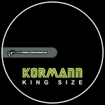 KORMANN - King Size (Front Cover)