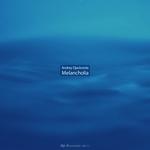 DJACKONDA, Andrey - Melancholia (Front Cover)