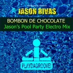 RIVAS, Jason - Bombon De Chocolate (Front Cover)