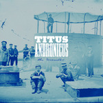 TITUS ANDRONICUS - The Monitor (Front Cover)