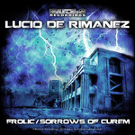 DE RIMANEZ, Lucio - Sorrows Of Curem (Front Cover)