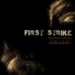 VARIOUS - First Strike (Front Cover)