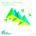BRODLEK & TAMOLOTOF - Outgoing (Front Cover)