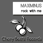 MAXIMINUS - Rock With Me (Front Cover)