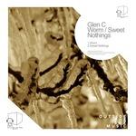 GLEN C - Worm (Front Cover)