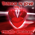 FANATIC EMOTIONS - Trance In Love Vol 1 (Front Cover)