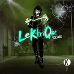 LEKTRIQUE - Voltage EP (Front Cover)