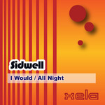 SIDWELL - I Would (Front Cover)