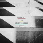 DEE, Mella - CTRL (Front Cover)