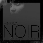 MINERVA - Noir (Front Cover)