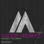HELLBERG, Anders - Magma (Front Cover)