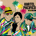 KARTEL PACIFICO - Coctel (Front Cover)
