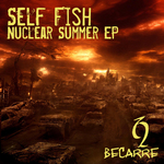 SELF FISH - Nuclear Summer (Front Cover)