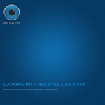 MAGNETIC BROTHERS - Looking Into Her Eyes Like A Sky (remixes) (Front Cover)