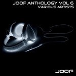 VARIOUS - JOOF Anthology: Volume 6 (Front Cover)