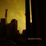 TRZ/TORO INSTRUMENTAL/MENTAL ABSTRATO/TAHIRA/GAROA FINA - Brazuca 3 (Back Cover)