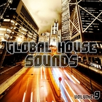 VARIOUS - Global House Sounds, Vol 9 (Front Cover)