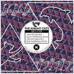 KNIGHT CATS, The - Get It (Front Cover)