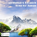 AIRDIGITAL vs KLYANCH - Song For Japan (Front Cover)